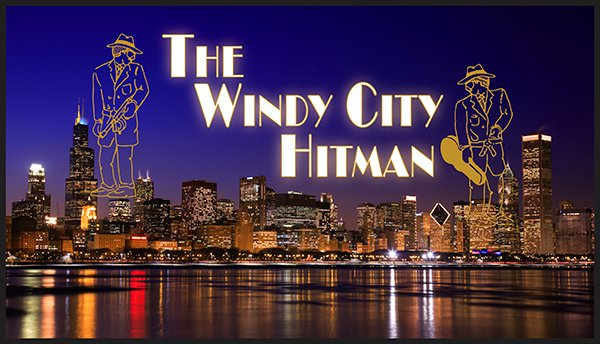 Windy City Hitman-Chicago's Best Wedding Djs